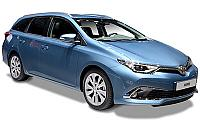 TOYOTA Auris / 2017 / 5P / Station wagon