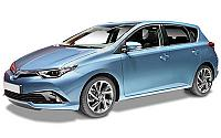 TOYOTA Auris / 2017 / 5P / Berlina