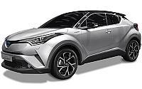 TOYOTA C-HR / 2016 / 5P / SUV