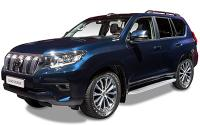 TOYOTA Land Cruiser / 3P / SUV