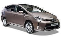 TOYOTA Prius+ / 2014 / 5P / Monovolume