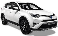 TOYOTA RAV4 / 2017 / 5P / Crossover 2.0 D-4D 143cv MT Style 2WD