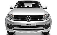 VOLKSWAGEN Amarok / 2017 / 4P / Aut.cabina doppia 3.0 TDI 150kW Comfort. 4Motion BMT Aut.