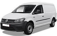 VOLKSWAGEN Caddy / 2017 / 4P / Vett. furgonata 2.0 TDI 75cv Business van
