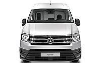 VOLKSWAGEN Crafter / 2017 / 4P / Cab.cabina doppia