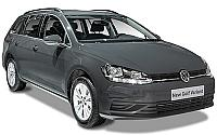 VOLKSWAGEN Golf Variant / 2017 / 5P / Station wagon 1.6 TDI Business BlueMotion Tech.