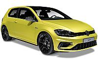 VOLKSWAGEN Golf / 2017 / 3P / Berlina