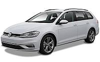 VOLKSWAGEN Golf Variant / 2017 / 5P / Station wagon