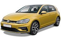 VOLKSWAGEN Golf / 2017 / 5P / Berlina