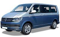 VOLKSWAGEN Multivan / 2017 / 4P / Combi 2.0 TDI 110kW 4Motion Comfortline EU6