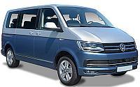 VOLKSWAGEN Multivan / 2017 / 4P / Combi 2.0 TDI 110kW Comfortline EU6