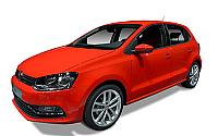 VOLKSWAGEN Polo / 2017 / 5P / Berlina 1.0 MPI 55kW Business