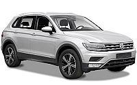 VOLKSWAGEN Tiguan / 2017 / 5P / SUV