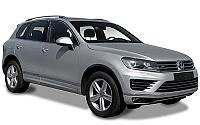 VOLKSWAGEN Touareg / 2017 / 5P / SUV