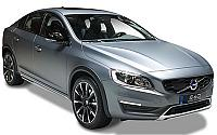 VOLVO S60 CROSS COUNTRY / 2015 / 4P / Berlina