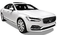 VOLVO S90 / 2017 / 4P / Berlina D4 Geartronic Business