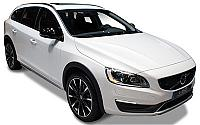 VOLVO V60 CROSS COUNTRY / 2017 / 5P / Station wagon D3 Geartronic Business