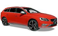 VOLVO V60 / 2017 / 5P / Station wagon D2 Business N1