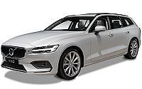 VOLVO V60 / 2018 / 5P / Station wagon