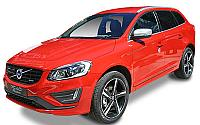 VOLVO XC60 / 2017 / 5P / SUV (V.M.)D3 Geartronic Business