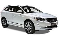 VOLVO XC60 / 2017 / 5P / SUV D3 Business