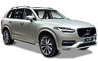 VOLVO XC90 / 2014 / 5P / SUV