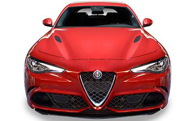 ALFA ROMEO Giulia / 2016 / 4P / Berlina 2.2 Turbo AT8 160CV Business