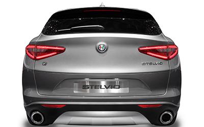 ALFA ROMEO Stelvio / 2017 / 5P / SUV