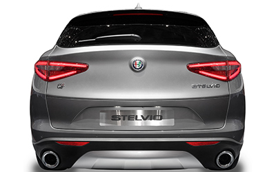 ALFA ROMEO Stelvio / 5P / SUV