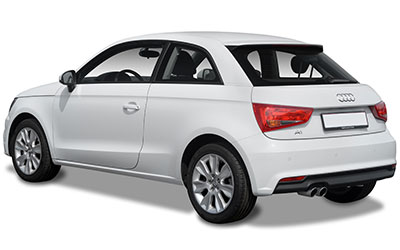 audi a1 2014 3p berlina 1 0 tfsi 70kw ultra s tronic admired arval. Black Bedroom Furniture Sets. Home Design Ideas