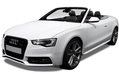 AUDI A5 / 2016 / 2P / Cabriolet 2.0 TFSI 140KW