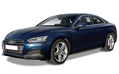 AUDI A5 / 2016 / 2P / Coupe 2.0 TFSI 140KW