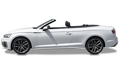 AUDI A5 Cabriolet / 2P / Cabriolet