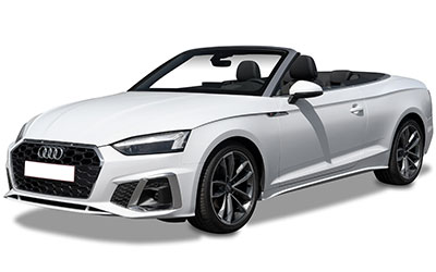 AUDI A5 Cabriolet / 2P / Cabriolet 40 TFSI S tronic