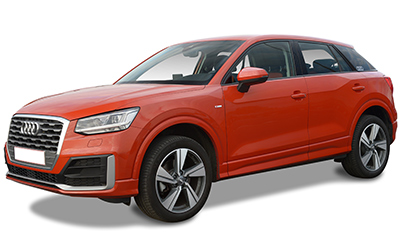 AUDI Q2 / 2016 / 5P / SUV 1.0 30 TFSI BUSINESS