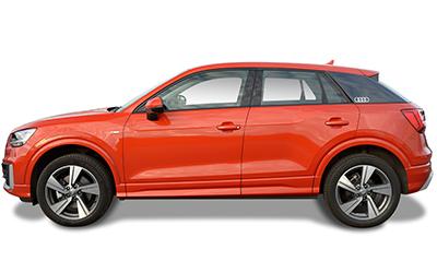AUDI Q2 / 2016 / 5P / SUV