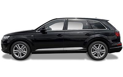 AUDI Q7 / 2015 / 5P / SUV