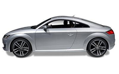 AUDI TT / 2014 / 3P / Coupe