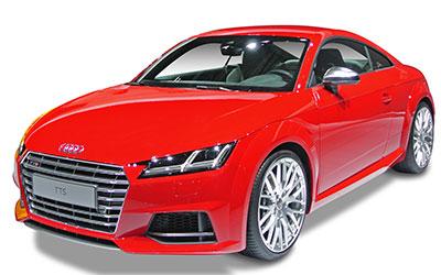 AUDI TTS / 2014 / 3P / Coupe