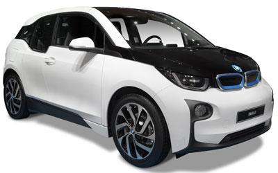 BMW i3 / 2017 / 5P / Berlina