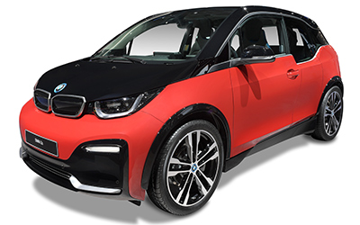 BMW i3 / 2017 / 5P / Berlina Automatic 120 Ah
