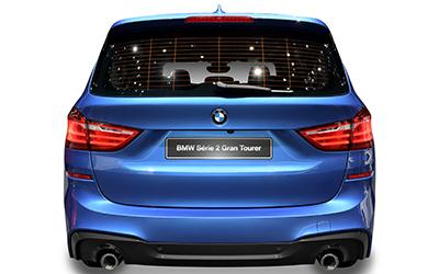 BMW Serie 2 Gran Tourer / 5P / Monovolume