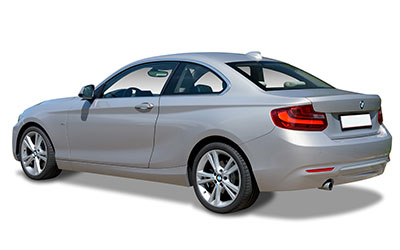 BMW Serie 2 / 2P / Coupe