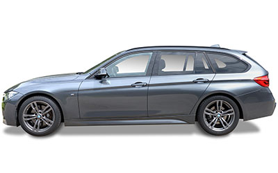 BMW Serie 3 / 2015 / 5P / Station wagon