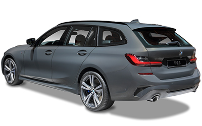 BMW Serie 3 / 5P / Station wagon