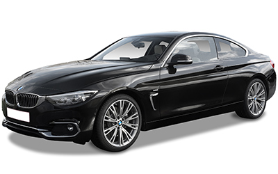 BMW Serie 4 / 2013 / 2P / Coupe 420i