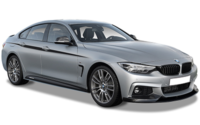 BMW Serie 4 Gran Coupé / 2013 / 5P / Berlina 420d xDrive Advantage aut.