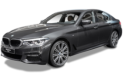 BMW Serie 5 / 2016 / 4P / Berlina 518d Business