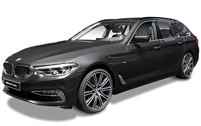 BMW Serie 5 / 2016 / 5P / Station wagon 518d Business Touring