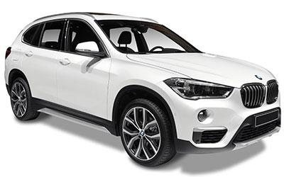 BMW X1 / 2017 / 5P / SUV